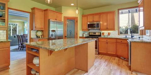 4 Custom Cabinet Designs For Kitchen Functionality, Blaine, Minnesota