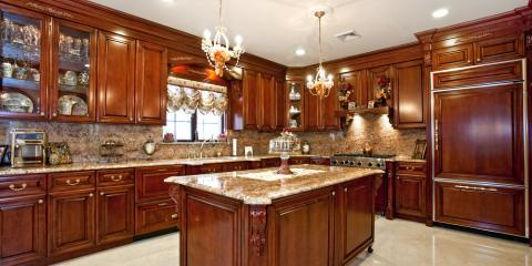 3 Space-Saving Tips for Your Tiny Kitchen from Murrysville's Custom Cabinets Experts, Murrysville, Pennsylvania