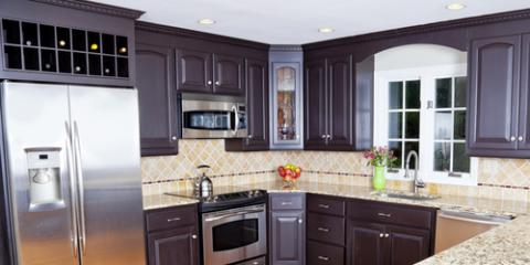 Why Choose Custom Cabinets Over Traditional Ones for Your Home ...