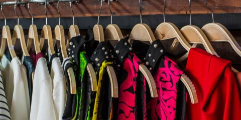 The Top 3 Ways to Organize Your Custom Closet, Shelton, Connecticut