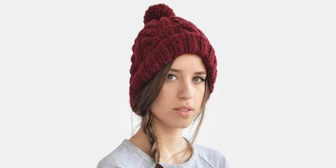 Show Off Your Originality With Beautiful Handmade Beanies & Custom Clothes, Richmond, Kentucky