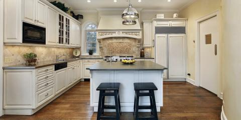 What to Store on Kitchen Countertops & What to Avoid, Red Bank, New Jersey
