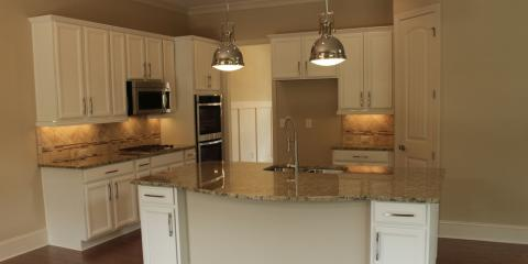 How to Choose Between a Slab & Tile for Your Custom Countertop, Anchorage, Alaska