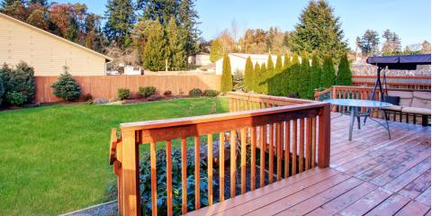 Why You Should Add a Deck to Your Home This Summer, Plano, Texas