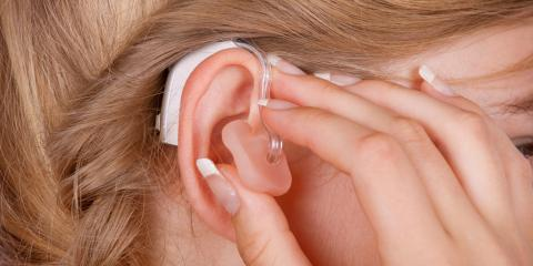 5 Signs Your Custom Digital Hearing Aids Should Be Replaced, East Brunswick, New Jersey