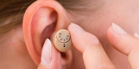 What Are the Benefits of Custom Digital Hearings Aids, East Brunswick, New Jersey