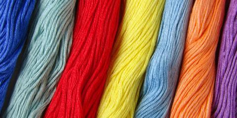 4 Benefits of Custom Embroidery, Hilo, Hawaii