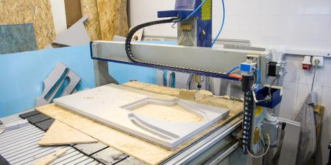 What Kind of Material Can Be Used for a CNC Router?, Honolulu, Hawaii