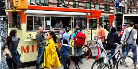 How a Custom Food Truck Helped NYC Chefs Pave the Road to Success, Brooklyn, New York