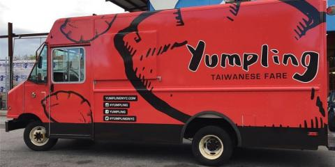 Local Taiwanese Restaurant Announces Custom Food Truck, Brooklyn, New York
