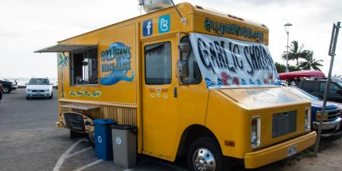Top 3 Tips for Starting a Mobile Food Truck, Brooklyn, New York