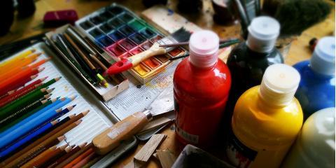 3 Ways Custom Framing Can Enhance Your Art, Indian Trail, North Carolina