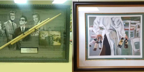 4 Tips for Choosing the Right Custom Framing for Your Décor, Indian Trail, North Carolina