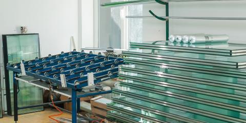 5 Types of Replacement Glass, Buffalo, Minnesota
