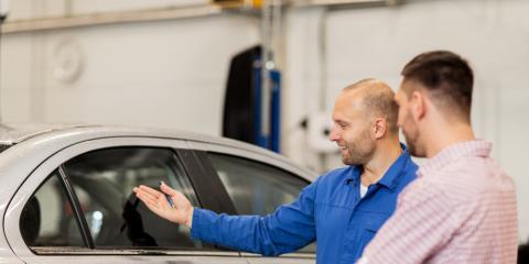 Broken Car Windows? Why You Need Custom Glass Repair ASAP, Rochester, New York