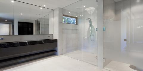 What to Ask Yourself Before Installing a Glass Shower Door, Oklahoma, Pennsylvania