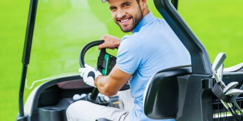 3 Reasons to Buy a Custom Golf Cart Over Standard Models, Council Bluffs, Iowa