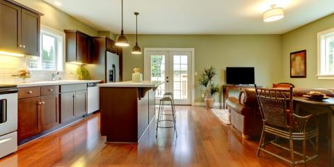 How to Improve Your Space With Custom Hardwood Flooring, Wildwood, Missouri