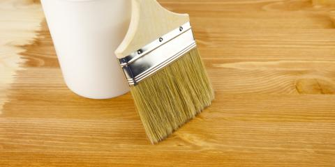 3 Tips to Choosing the Perfect Stain for Your Custom Hardwood Floors, Seattle East, Washington