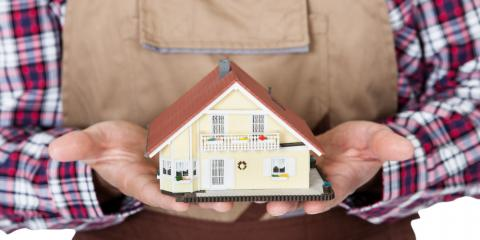 Don't Ignore These 3 Home Repair & Maintenance Tasks, Ingram, Texas