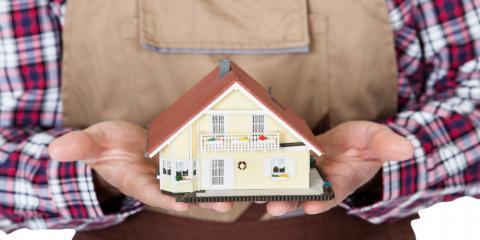 Don't Ignore These 3 Home Repair & Maintenance Tasks, Ingram, Texas