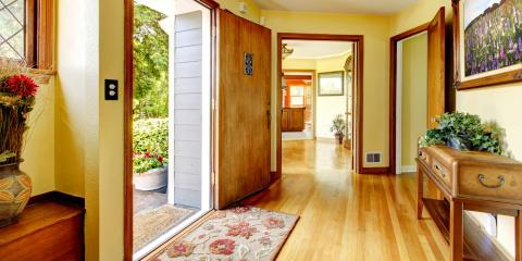 The Top 4 Home Features for Senior Citizens, Bloomery, West Virginia