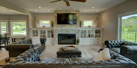 5 Custom Home Design Trends, Shelby, Wisconsin