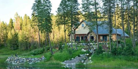 3 Myths About Building a Custom Home, Whitefish, Montana