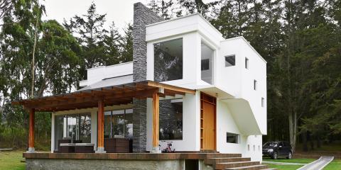 5 Reasons You Should Build a Custom Home, Dardenne Prairie, Missouri