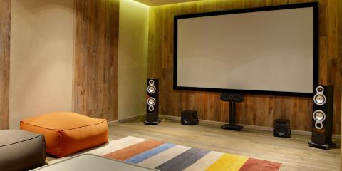 3 Tips for Setting Up Surround Sound Speakers, Cornelius, North Carolina