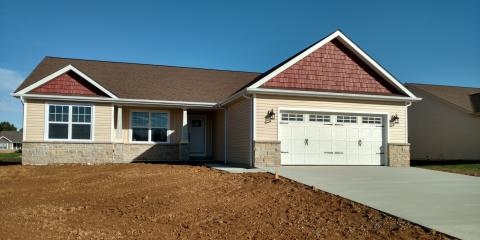 5 Reasons to Think About Building a Custom Home, Red Bud, Illinois