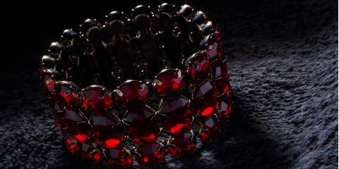 Arkansas' Custom Jewelry Pros Share 3 Facts About January's Birthstone, Shiloh, Arkansas