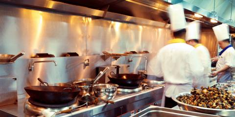 5 Signs You Need to Remodel Your Restaurant's Kitchen, Brooklyn, New York