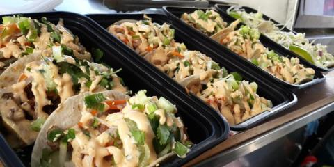 Coney Shack Set to Branch Out With a New Mobile Food Truck From Shanghai Mobile Kitchen Solutions, Brooklyn, New York