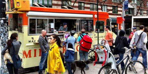 3 Ways to Ensure Your Food Truck Business Survives the Slow Season, Brooklyn, New York