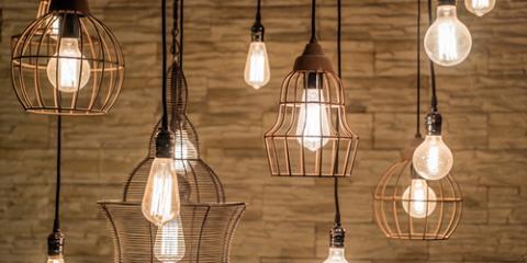 5 Popular Custom Lighting Trends for 2018, Atlanta, Georgia