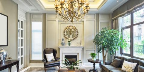 How Custom Lighting Can Boost Your Home's Ambiance, Atlanta, Georgia