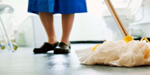 4 Great Reasons to Hire a Commercial Cleaning Service, Norwood, Ohio