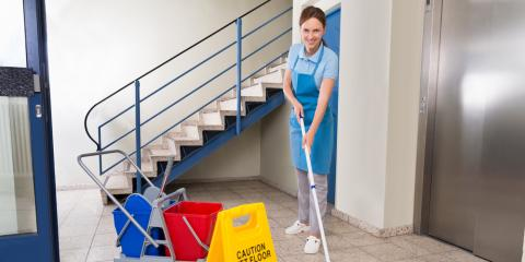 Corporate Cleaning: 3 Ways a Cleaning Service Can Help After Your Next Event , Norwood, Ohio