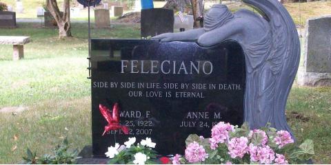 Why Memorialize Your Loved One?, Kingston, Massachusetts