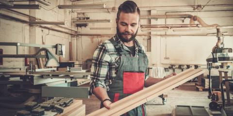 How Does Custom Millwork Differ From Casework?, Hamilton, Ohio