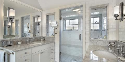 The Top 3 Bathroom Design Tips to Make Your Space Seem Bigger, Lawrence, Indiana