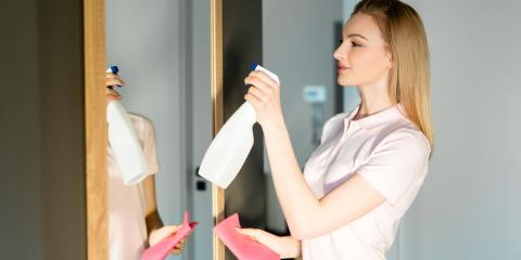 Do's & Don'ts of Cleaning a Custom Mirror, Nicholasville, Kentucky