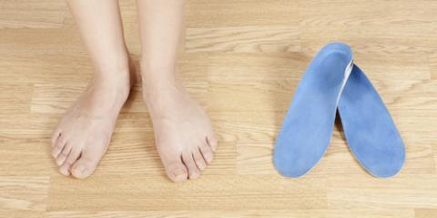 4 Benefits of Using Custom Orthotics, Florissant, Missouri