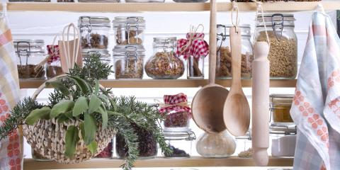 5 Luxurious Features to Include in an Upgraded Pantry, Covington, Kentucky