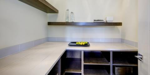 Which Custom Pantry Design Is Right for Your Needs?, Covington, Kentucky