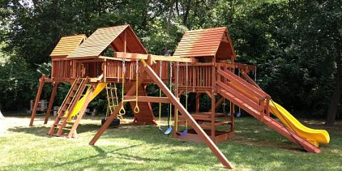 3 Tricks for Finding the Perfect Playset, Ballwin, Missouri