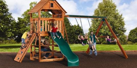 3 Things to Consider When Choosing Between Custom Playsets, 11, Louisiana