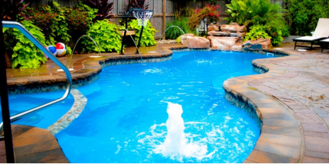A Comparison of 5 Popular Pool Shapes, 10, Illinois