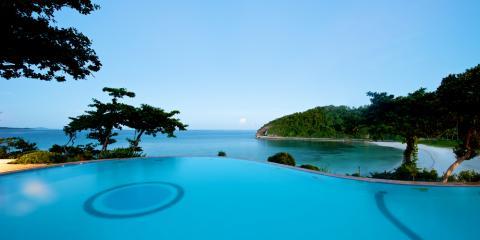 3 Stunning Custom Pool Ideas, Kihei, Hawaii